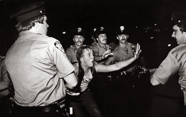 Lucha de Stonewall