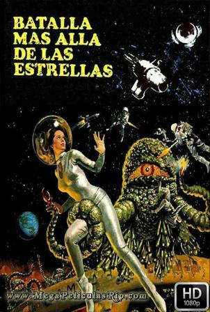 Batalla Mas Alla De Las Estrellas [1080p] [Latino-Ingles] [MEGA]