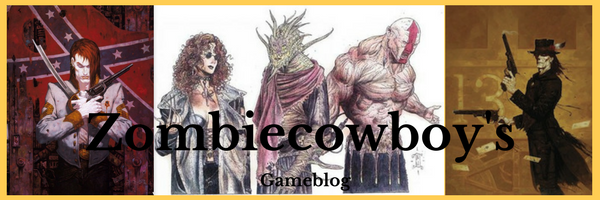 Zombiecowboy's Game Blog