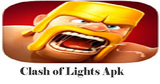 Clash of Lights, Clash of Lights apk, Clash of Lights cf,