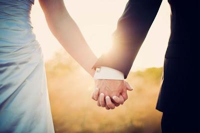 tomados de la mano+amor