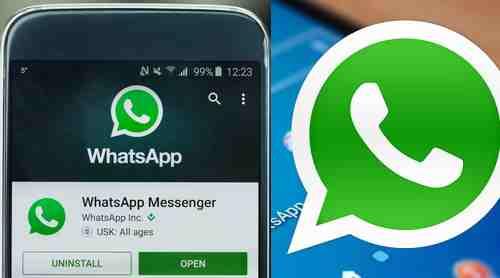 Menjalankan Dua Akun WhatsApp di OPPO R17 Pro dan Tipe Lainnya