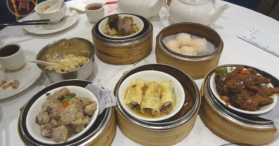 (香港中環旺角-美食) 稻香超級魚港 - 這才是港式飲茶 - 美食呷好爆 ~ 美食呷好爆 - K 先生與 Y 小姐的影片生活日記