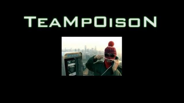 17 year old Teenager arrested over TeamPoison hacking attacks