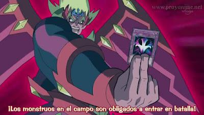 Ver Yu-Gi-Oh! ZEXAL Temporada 1: Carnaval Mundial del Duelo - Capítulo 71