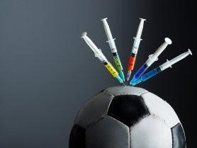 FIFA проверит на доппинг российских футболистов
