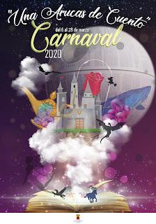 Arucas - Carnaval 2020