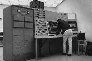 Pengertian Komputer Analog dan Digital