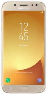 Smartphone/Hp Samsung Terbaik dan Terbaru Galaxy J5 Pro (SM-J530YZDGXID)