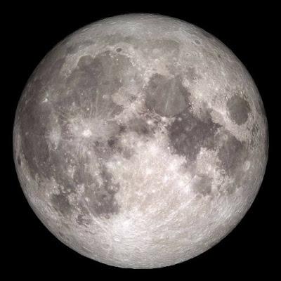 A maior Super Lua dos últimos 68 anos será nesta segunda-feira