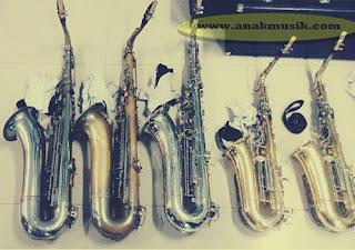 Pemain Saxophone Terkenal Di Indonesia