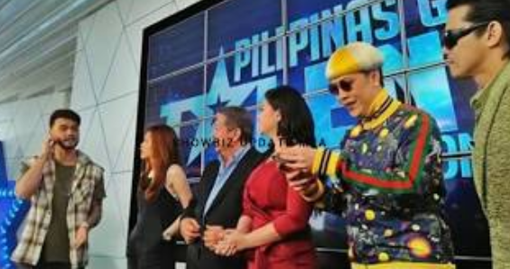 The Powerful Comeback of Pilipinas Got Talent!