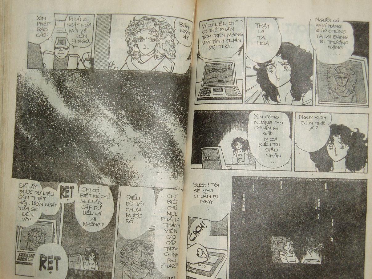 Siêu nhân Locke vol 12 trang 45