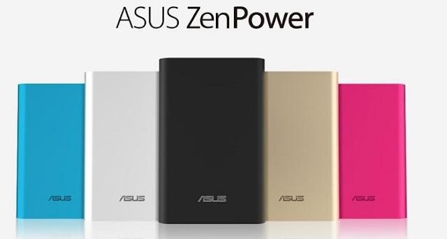 Asus Zen