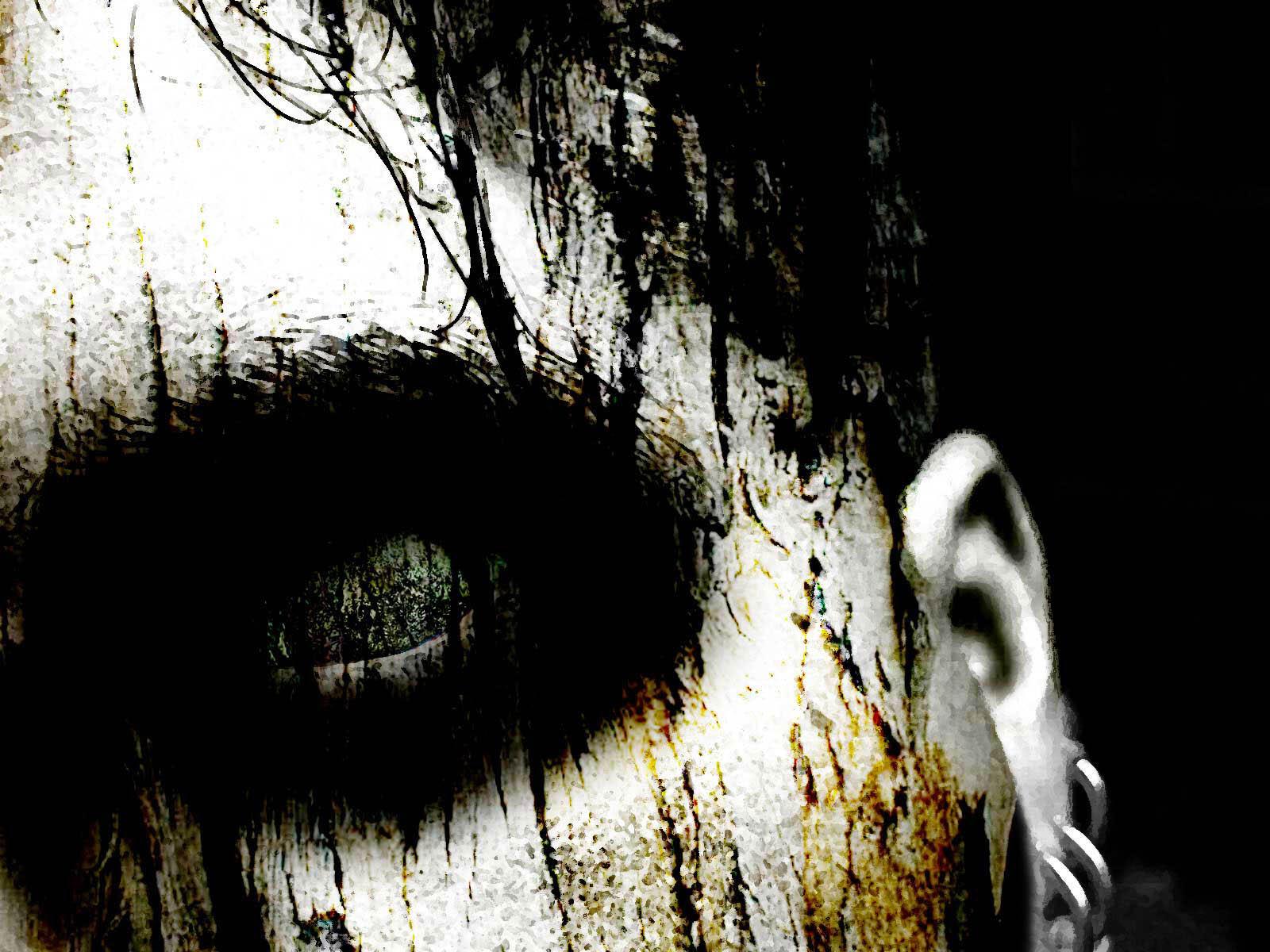 horror eye wallpaper hd - photo #33