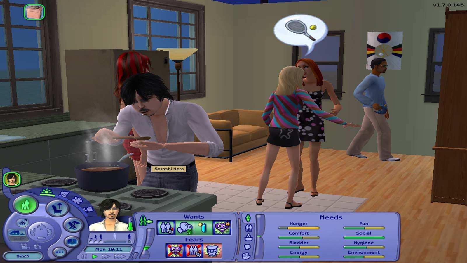 تحميل لعبة The Sims 2 Ultimate Collection مضغوطة برابط واحد مباشر + تورنت كاملة مجانا