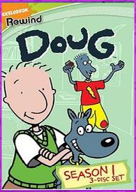 Doug – La serie | 3gp/Mp4/DVDRip Latino HD Mega