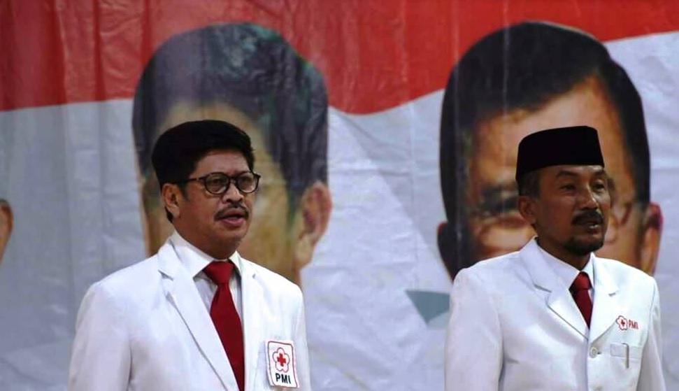 IYL-Cakka Pilgub Sulsel, Aswar Hasan: Kombinasi Koalisi Rakyat dan Dukungan Partai