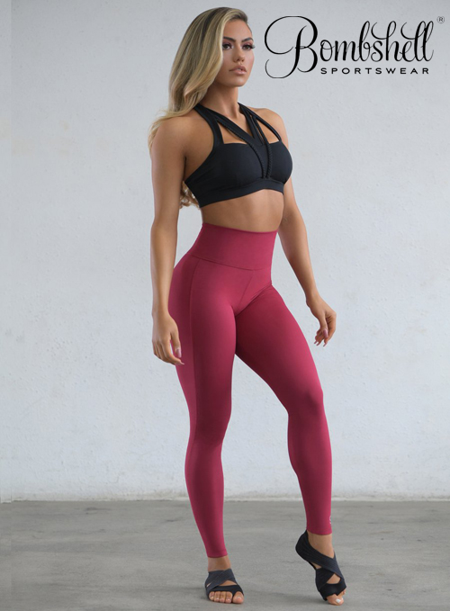 0619c01e50 Workout Clothes designed for ultimate performance in workouts. Shop women's  Workout clothing from the world's sexiest sportswear brand Bombshell  Sportswear.