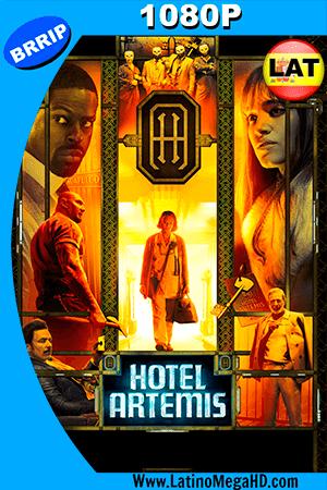 Hotel de Criminales (2018) Latino HD 1080P ()