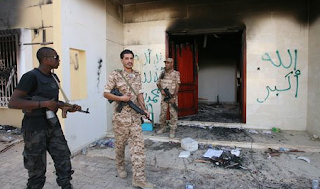 Fourteen Bodies Found After 'Execution' In Benghazi, Libya