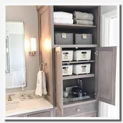 rubbermaid bathroom storage