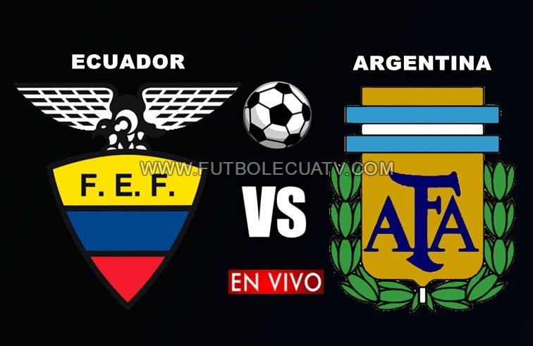 Image Result For Vivo Argentina Vs Ecuador Amistoso En Vivo Directv