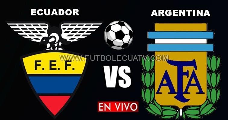 Image Result For Vivo Argentina Vs Ecuador Amistoso En Vivo Directv En Vivo