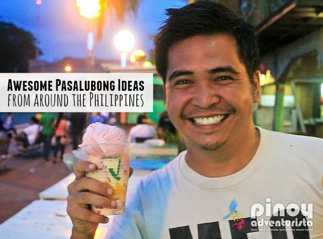Pasalubong Suggestions from the Philippines