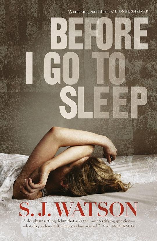 فیلم دوبله: قبل از اینکه بخوابم (2014) Before I go to sleep