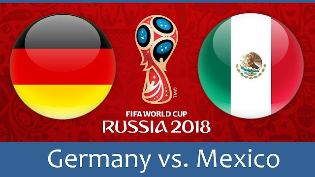 Germany vs Mexico 10th FIFA WORLD CUP 2018  Predictions & Betting Tips, FIFA WORLD CUP 2018 Today Match Predictions