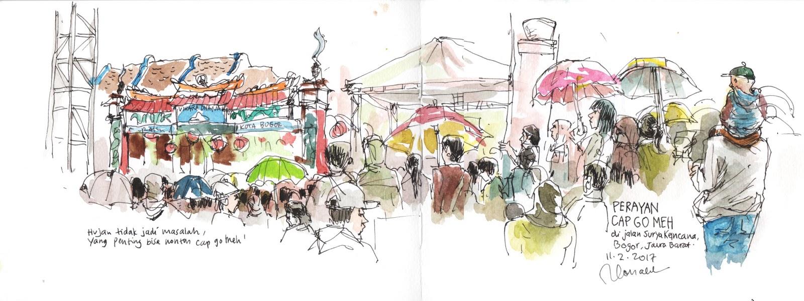 Urban Sketchers