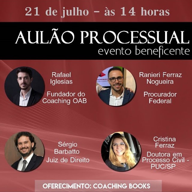 Aulão Processual