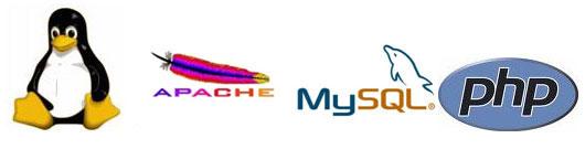 Apache PHP MySQL di LINUX