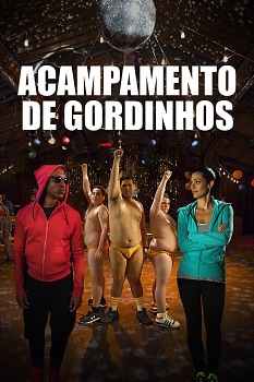 Acampamento de Gordinhos Torrent (2018) WEB-DL 1080p Dual Áudio/Download