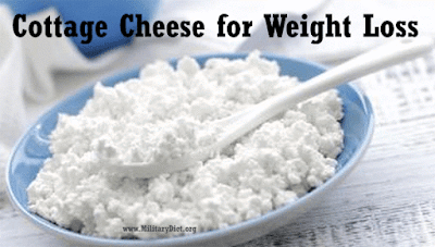 How to Lose Weight Fast with Cottage Cheese?