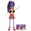 My Little Pony Equestria Girls Friendship Games School Spirit Twilight Sparkle Doll