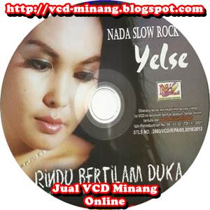 Download MP3 Yelse - Rindu Bertilam Duka (Full Album)