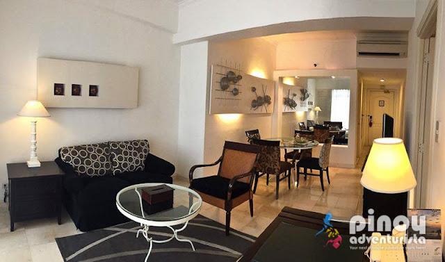 Best Hotels in Alabang
