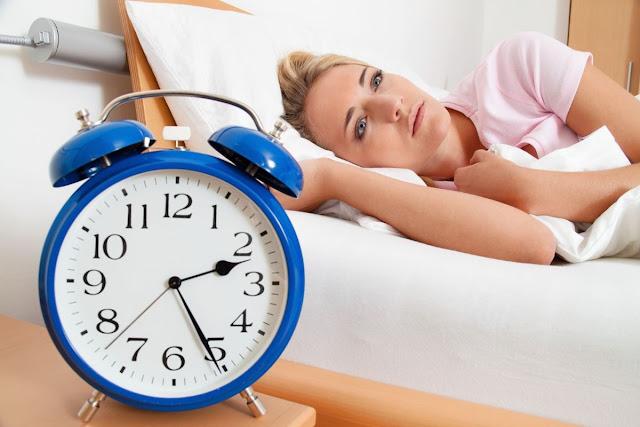 Trị bệnh mất ngủ