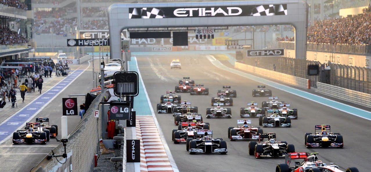 GP Abu Dhabi F1 2018: dove vedere Diretta TV Ferrari Streaming senza Rojadirecta in chiaro