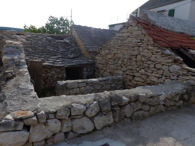 Primosten Kroatien Urlaub Camping Roadtrip Zelten Autokamp Dalmatien