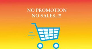 Effective Promotion Online Store