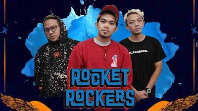 Biografi Rocket Rockers Terbaru