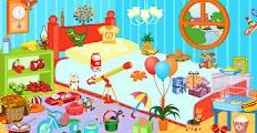 Junior Room