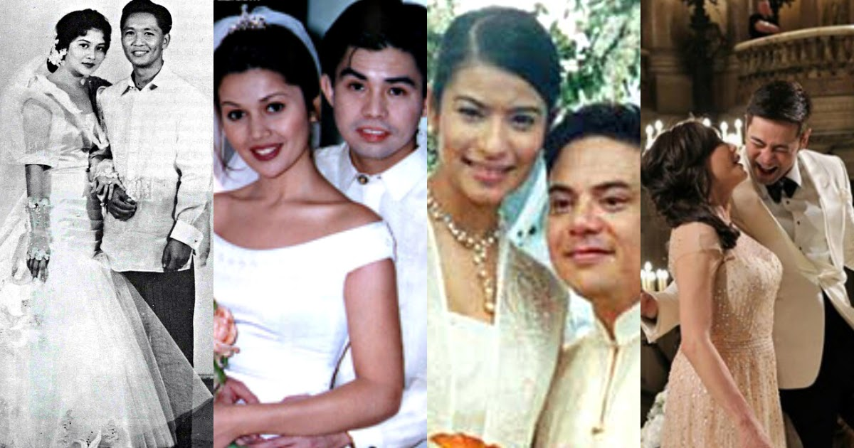 6 Most Expensive Weddings in the Philippine History