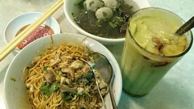 Rumah Makan Linggarjati