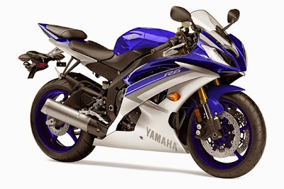2015 Yamaha YZF-R6 Specifications, Features and Price