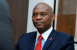 IMF Should Provide Alternatives To Nigeria If Taking Loans From China Is Bad - Elumelu