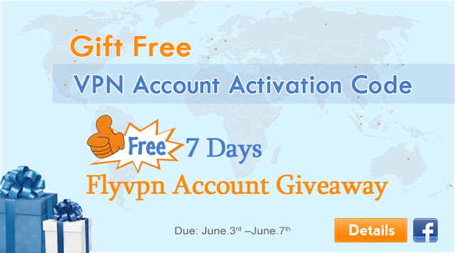 ift Free VPN Account Activation Code